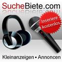 Musik Inserate kostenlos