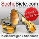 SucheBiete kostenlose Instrumente Kleinanzeigen