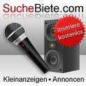 SucheBiete gratis Musik Kleinanzeigen