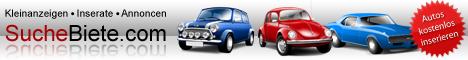 SucheBiete Auto Kleinanzeigen
