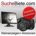 SucheBiete kostenlose Elektronik Kleinanzeigen